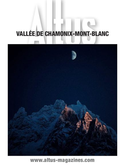Vallée de Chamonix-Mont-Blanc
