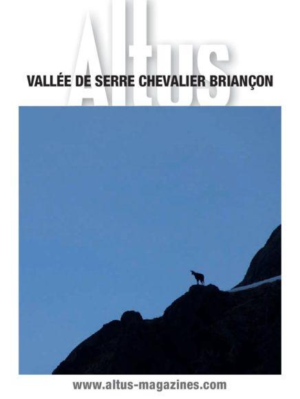Vallée de Serre Chevalier Briançon