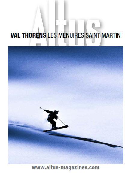 Val Thorens Les Ménuires Saint Martin
